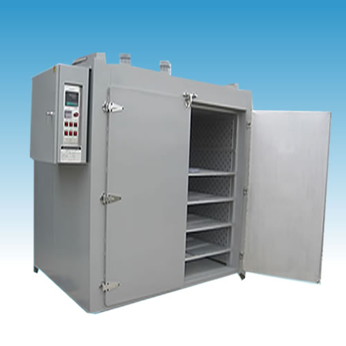 881Y型远红外热风循环烘箱