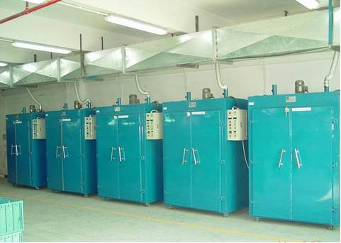 印刷行业烘箱