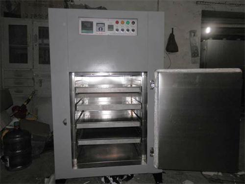 稀土粉状材料烘干箱